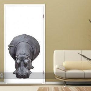 Ed Kuvatapetti Big Hippo 100x210 Cm