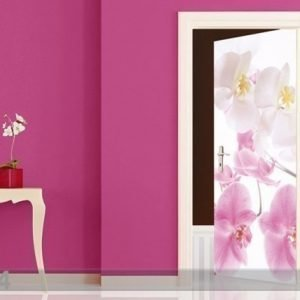 Ed Kuvatapetti Graceful Orchids 100x210 Cm