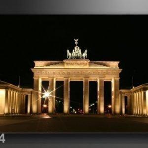Ed Seinätaulu Berliin 120x80cm