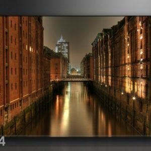 Ed Seinätaulu Hamburg 120x80 Cm