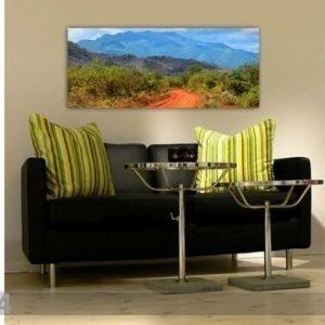 Ed Seinätaulu Kenya 120x50 Cm