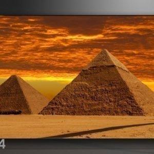 Ed Seinätaulu Pyramiidi 120x80 Cm
