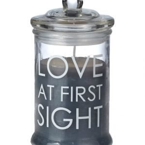 Eightmood Love At First Sight Tuoksukynttilä 9 X 14 cm