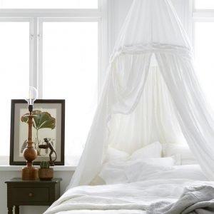 Ellos Blossom Sänkykatos Valkoinen
