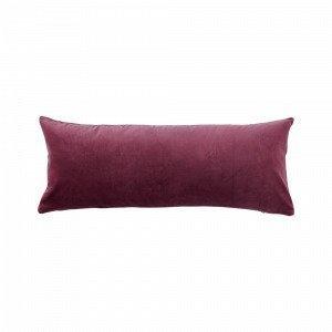 Ellos Celina Tyynynpäällinen Punainen 35x90 Cm