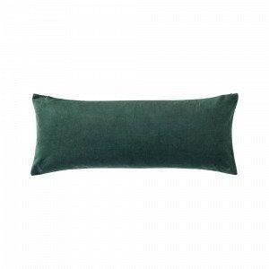 Ellos Celina Tyynynpäällinen Vihreä 35x90 Cm
