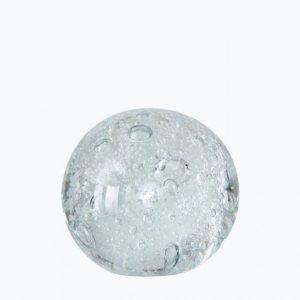Ellos Clear Water Koristepallo Ø 8 Cm