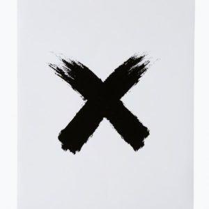 Ellos Cross Juliste 50x70 Cm