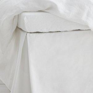 Ellos Dream Helmalakana Puuvillaa 5 Kokoa Valkoinen