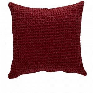 Ellos Fiona Tyynynpäällinen Punainen 50x50 Cm