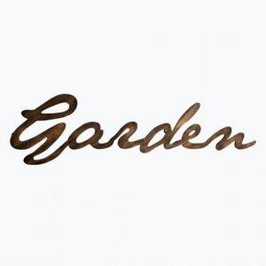 Ellos Garden Seinäkoriste