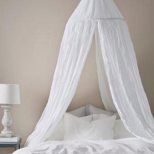 Ellos Maple Sänkykatos Valkoinen