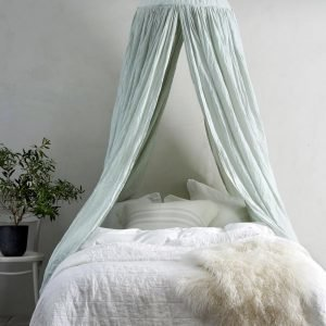 Ellos Maple Sänkykatos Vihreä