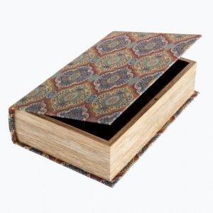 Ellos Sandra Kirjalaatikko