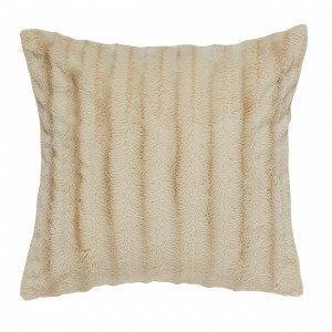 Elsa Cushion Koristetyyny Beige 45x45 Cm