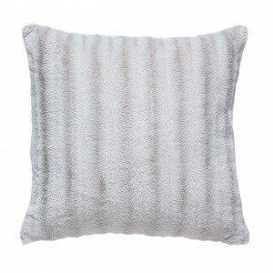 Elsa Cushion Koristetyyny Harmaa 45x45 Cm