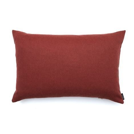 Elvang Denmark Classic Tyyny 40x60 cm Red Magma Punainen