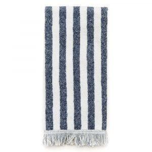 Elvang Fence Pyyheliina Tummansininen 70x140 Cm