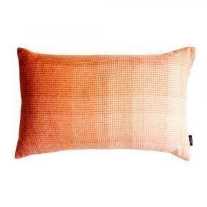 Elvang Horizon Tyyny Punainen / Oranssi 40x60 Cm