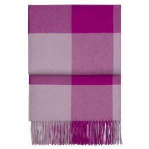 Elvang Whisper Huopa Swing Pink / Dahlia 130x200 Cm