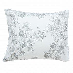 Emelie Pillowcase Tyynyliina Harmaa 50x60 Cm