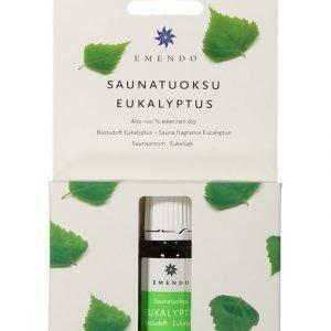 Emendo Eukalyptus Saunatuoksu 10 Ml