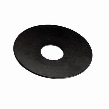 Ernst Kirchsteiger Kynttilämansetti kynttiläkruunu pyöreä musta