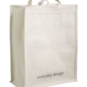 Everyday Design Juuttikassi