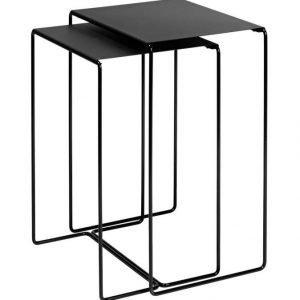 Everyday Design Porvoo Pöytä 2 kpl