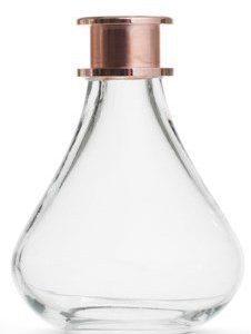 Excel Edison kynttilänjalka ovaali