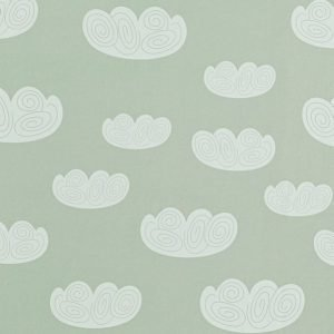 Ferm Living Cloud Tapetti