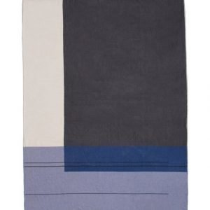 Ferm Living Colour Block Huopa 130 X 180 cm