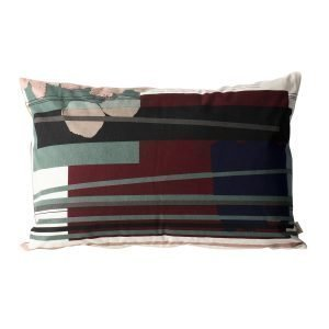 Ferm Living Colour Block Tyyny 3 40x60 Cm
