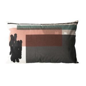 Ferm Living Colour Block Tyyny 4 40x60 Cm