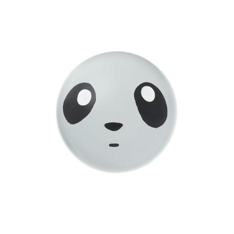 Ferm Living Eläinkoukku Panda