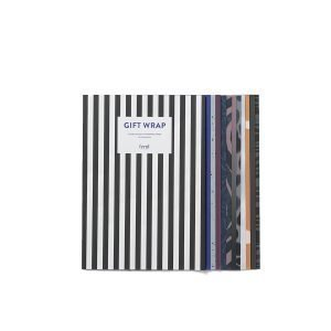 Ferm Living Gift Wrapping Book Lahjapaperi
