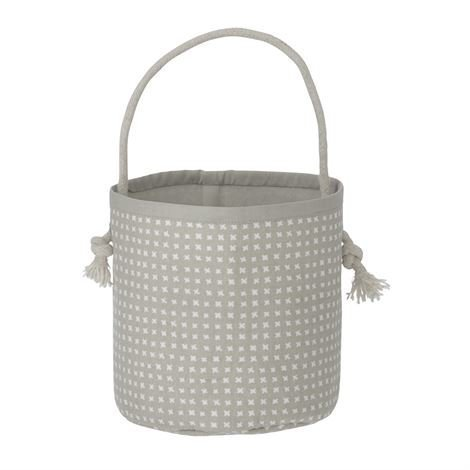Ferm Living Grey Cross Kori Mini