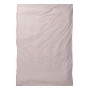 Ferm Living Hush Pussilakana Milkyway Rose 150x210 Cm