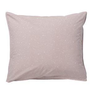 Ferm Living Hush Tyynynpäällinen Milkyway Rose 60x50 Cm