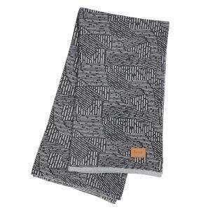 Ferm Living Maze Huopa Harmaa 120x150 Cm