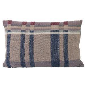 Ferm Living Medley Knit Tyyny Iso Tummansininen