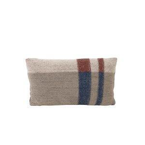 Ferm Living Medley Knit Tyyny Pieni Tummansininen
