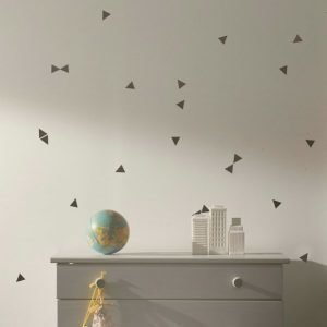 Ferm Living Mini Triangle Sisustustarra