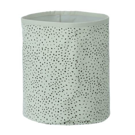 Ferm Living Mint Dot Kori Medium