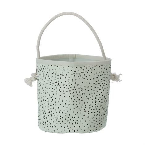 Ferm Living Mint Dot Kori Mini