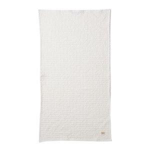 Ferm Living Organic Pyyheliina Valkoinen 50x100 Cm