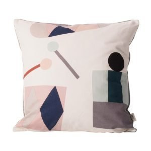 Ferm Living Party Tyyny Off White