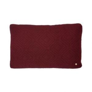 Ferm Living Quilt Koristetyyny 60 X 40 cm