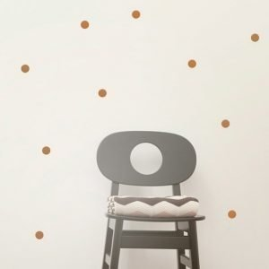 Ferm Living Stickers Mini Dots Sisustustarrat