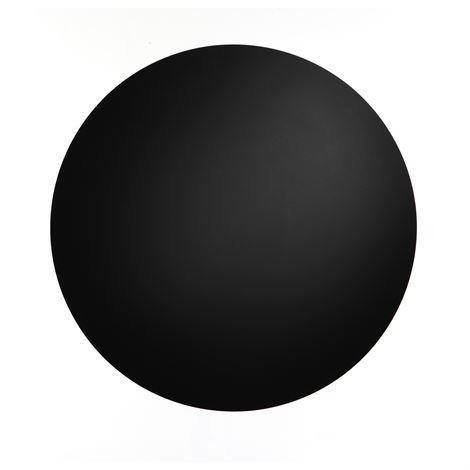 Ferm Living Wire-Korin Kansi Musta Keskikokoinen Ø 50 cm